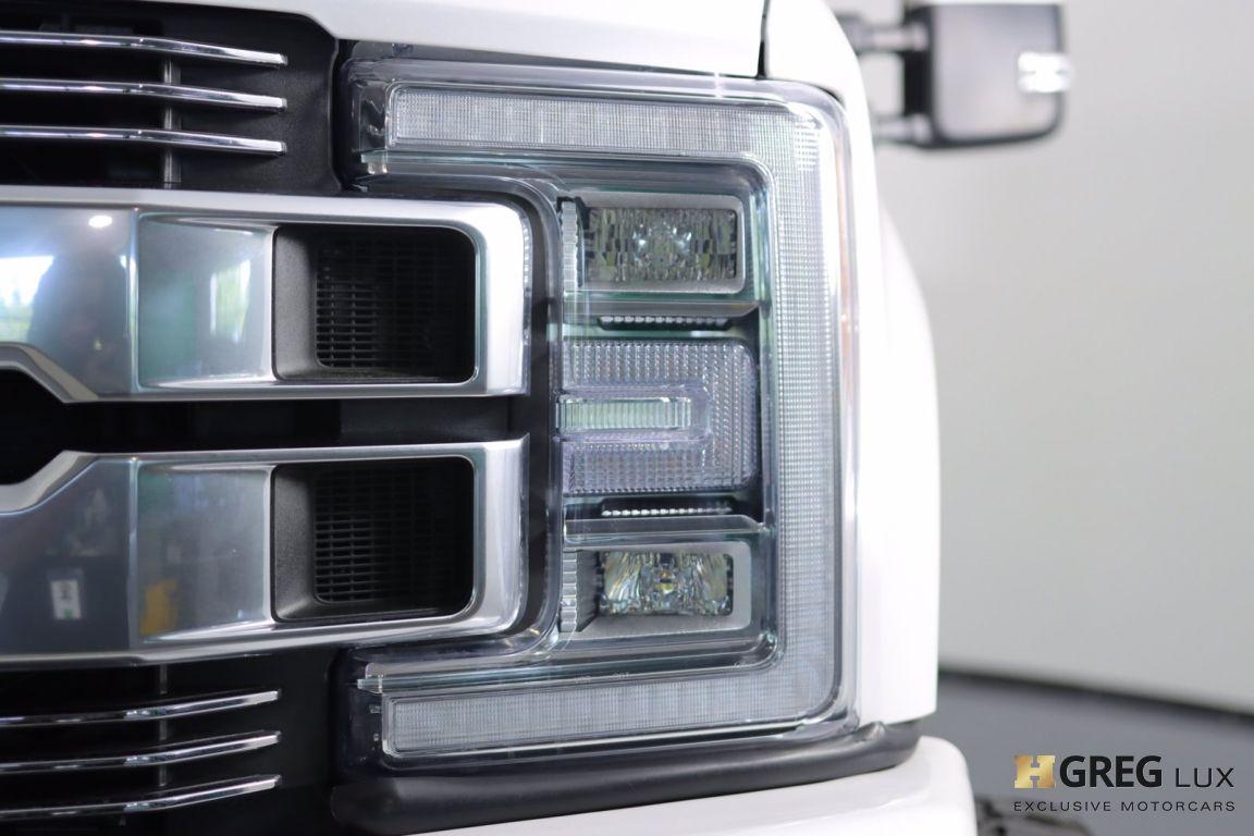 2018 Ford Super Duty F 250 SRW Limited #5