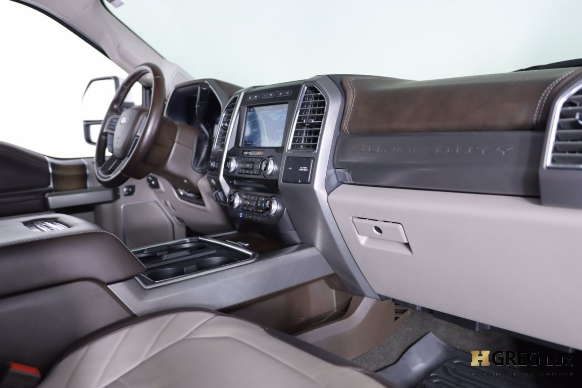2018 Ford Super Duty F 250 SRW Limited #28