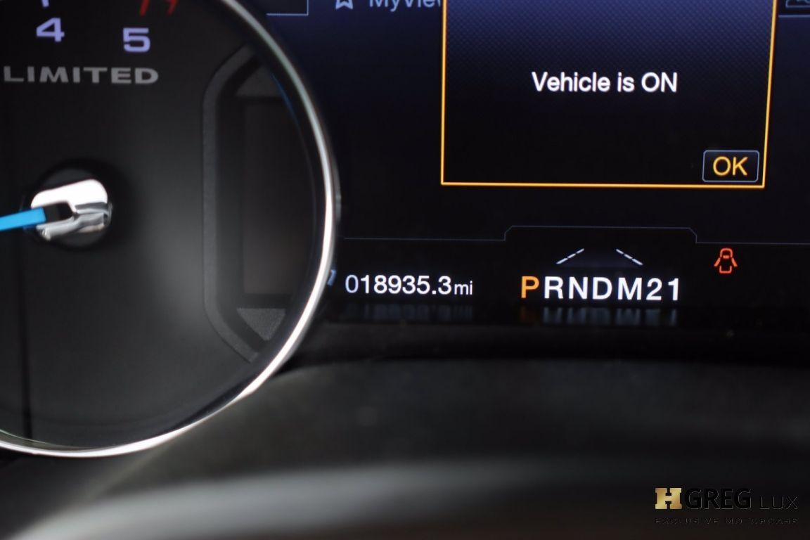 2018 Ford Super Duty F 250 SRW Limited #44
