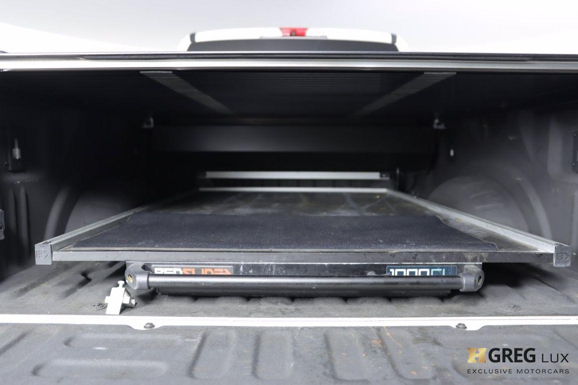 2018 Ford Super Duty F 250 SRW Limited #50