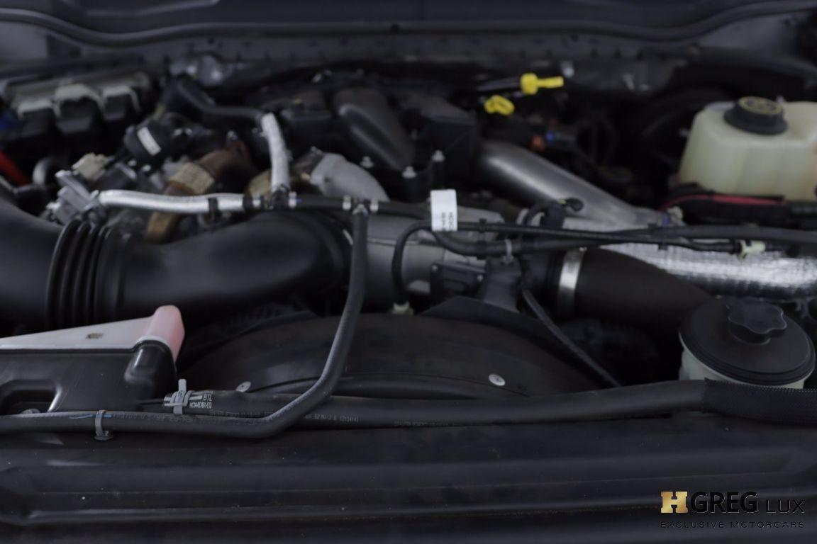 2018 Ford Super Duty F 250 SRW Limited #51
