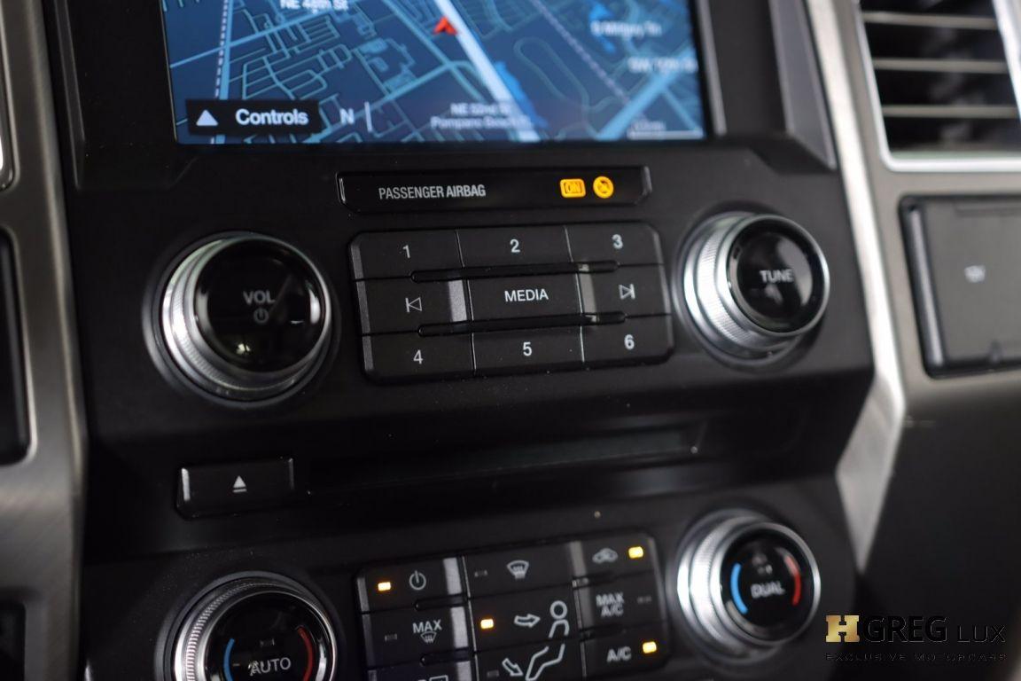 2018 Ford Super Duty F 250 SRW Limited #40