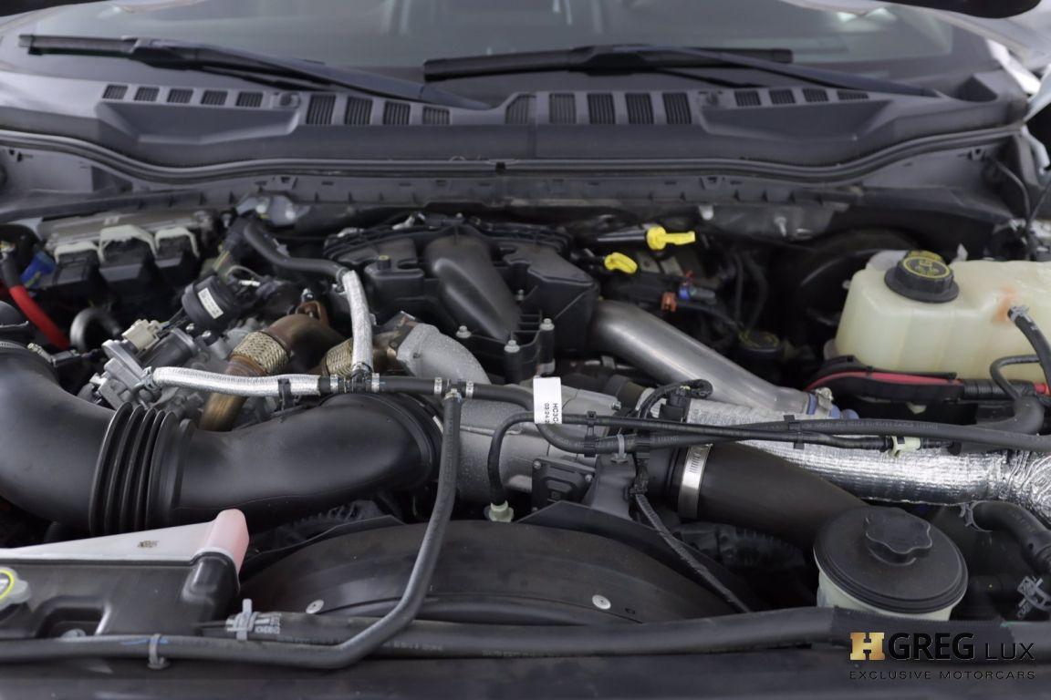 2018 Ford Super Duty F 250 SRW Limited #52