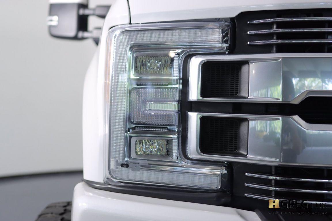 2018 Ford Super Duty F 250 SRW Limited #4