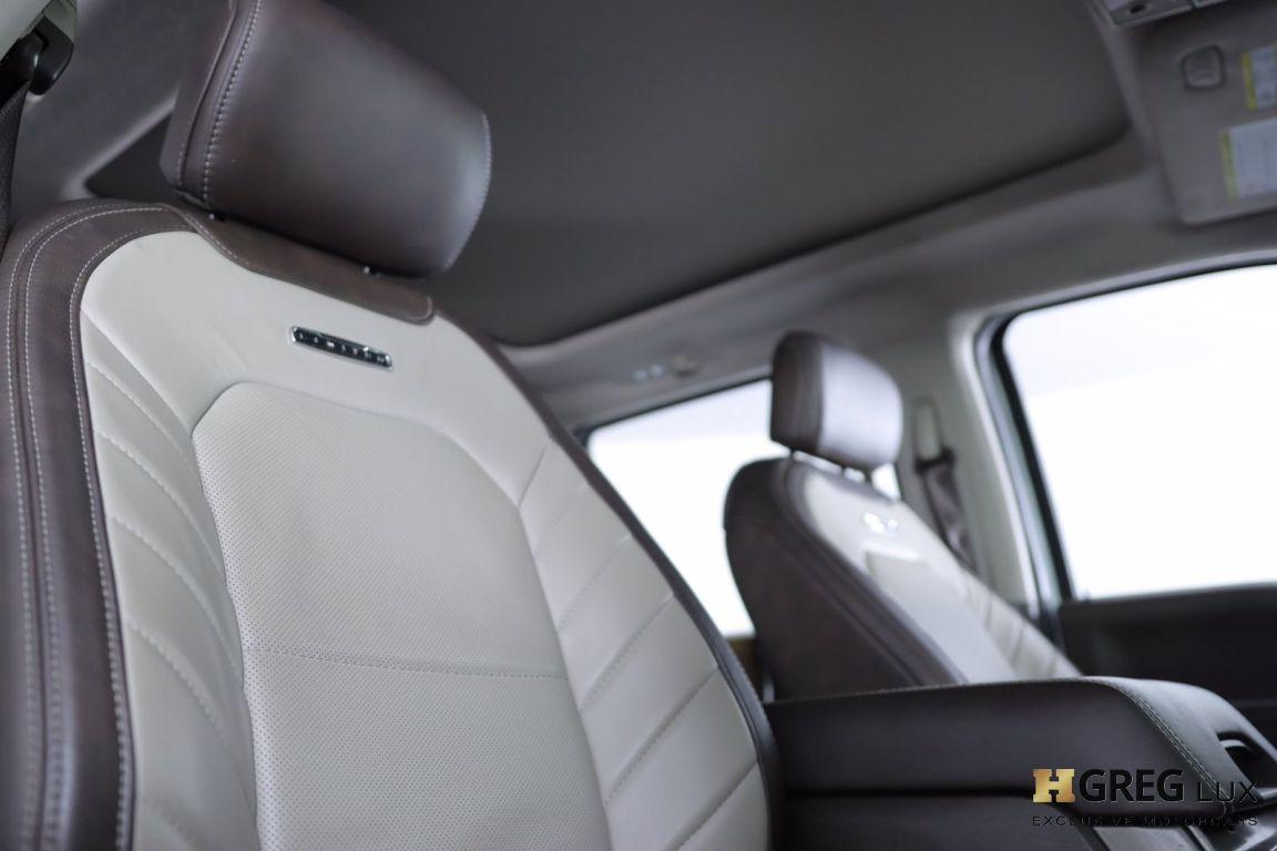 2018 Ford Super Duty F 250 SRW Limited #32