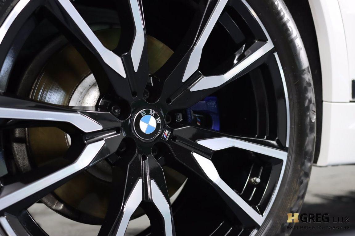 2019 BMW X7 xDrive50i #17