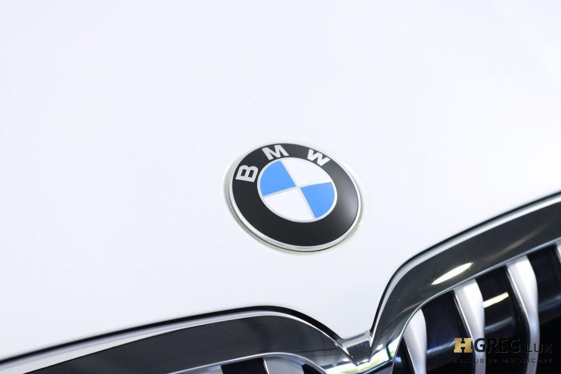 2019 BMW X7 xDrive50i #7