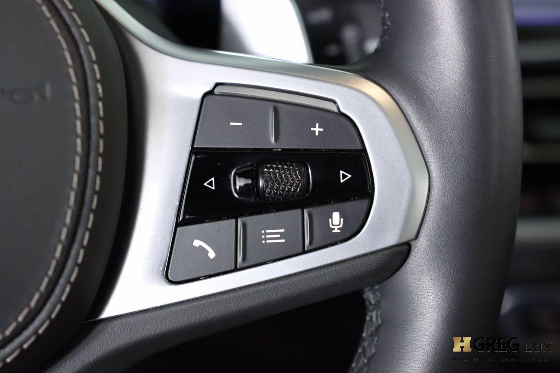 2019 BMW X7 xDrive50i #66