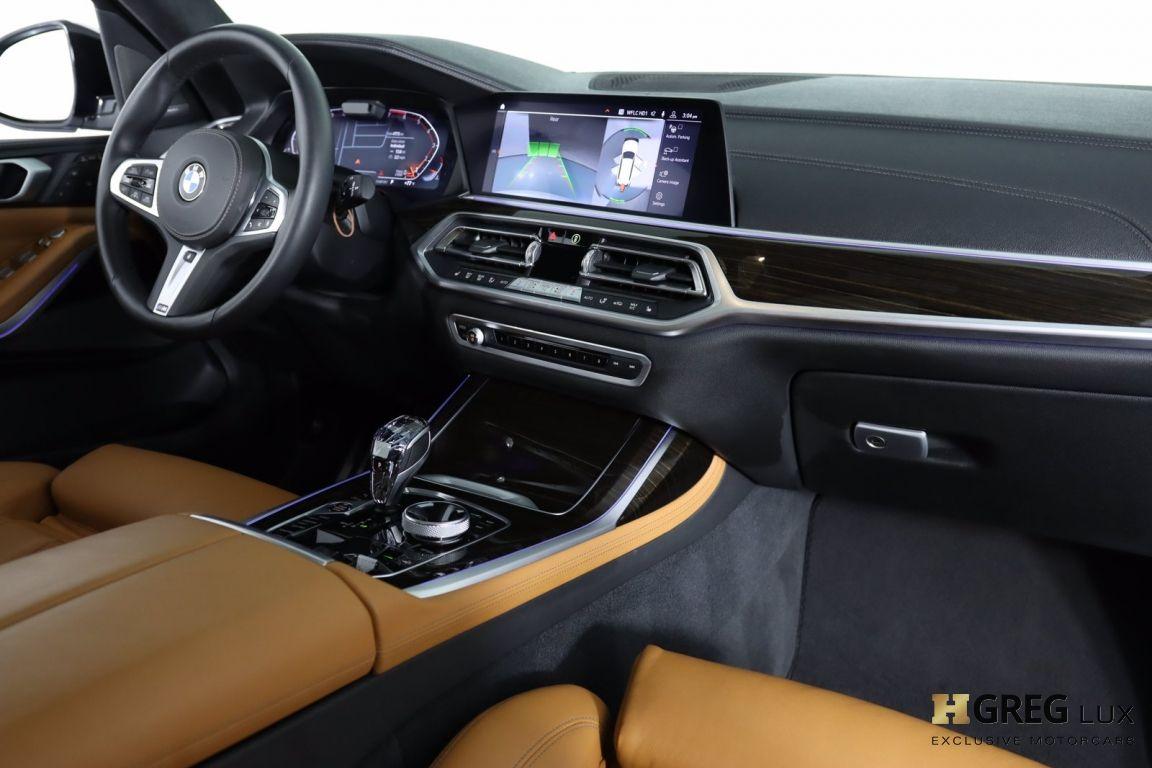 2019 BMW X7 xDrive50i #73