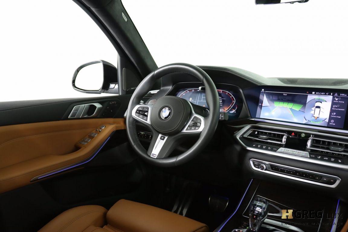 2019 BMW X7 xDrive50i #63