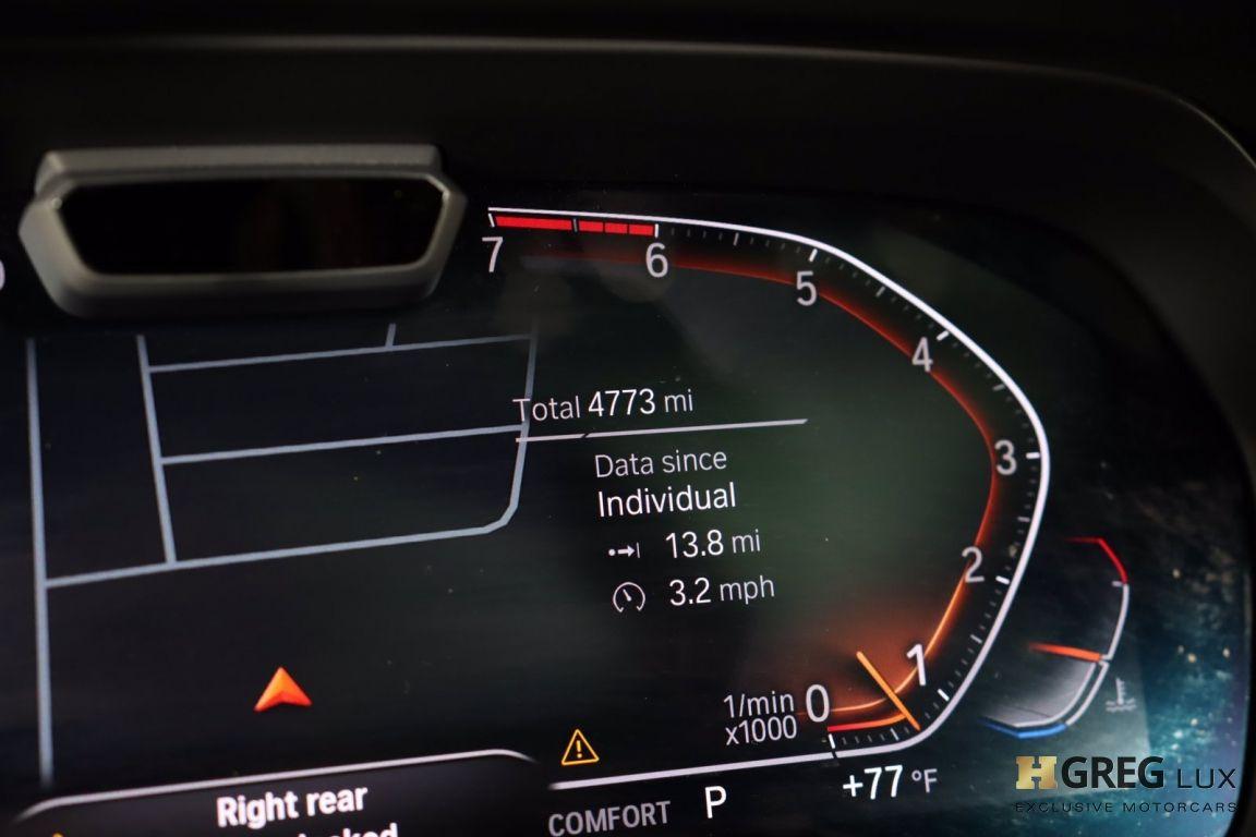 2019 BMW X7 xDrive50i #70
