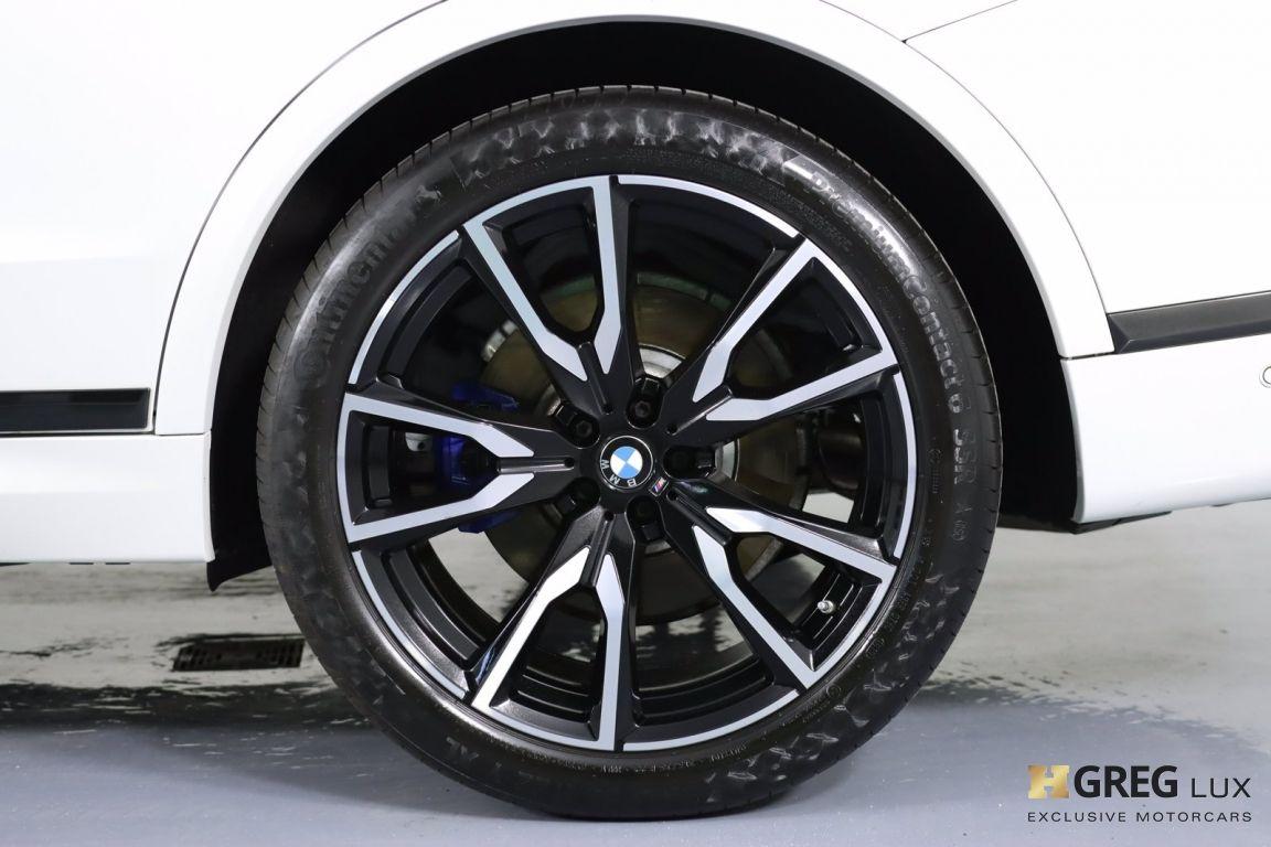 2019 BMW X7 xDrive50i #31