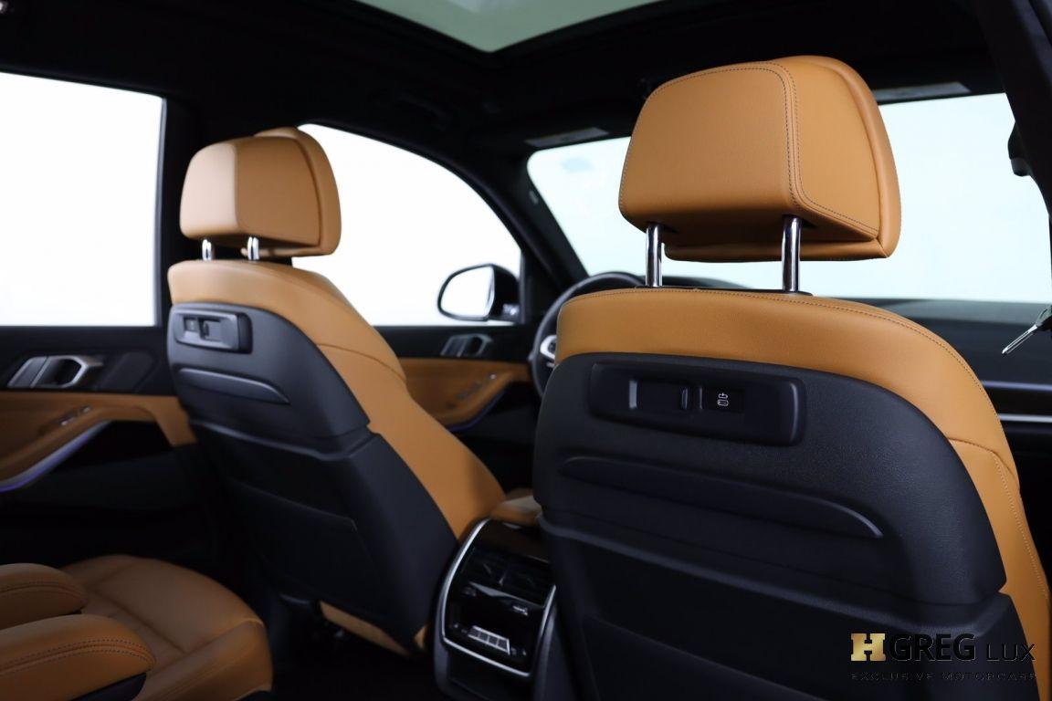 2019 BMW X7 xDrive50i #72