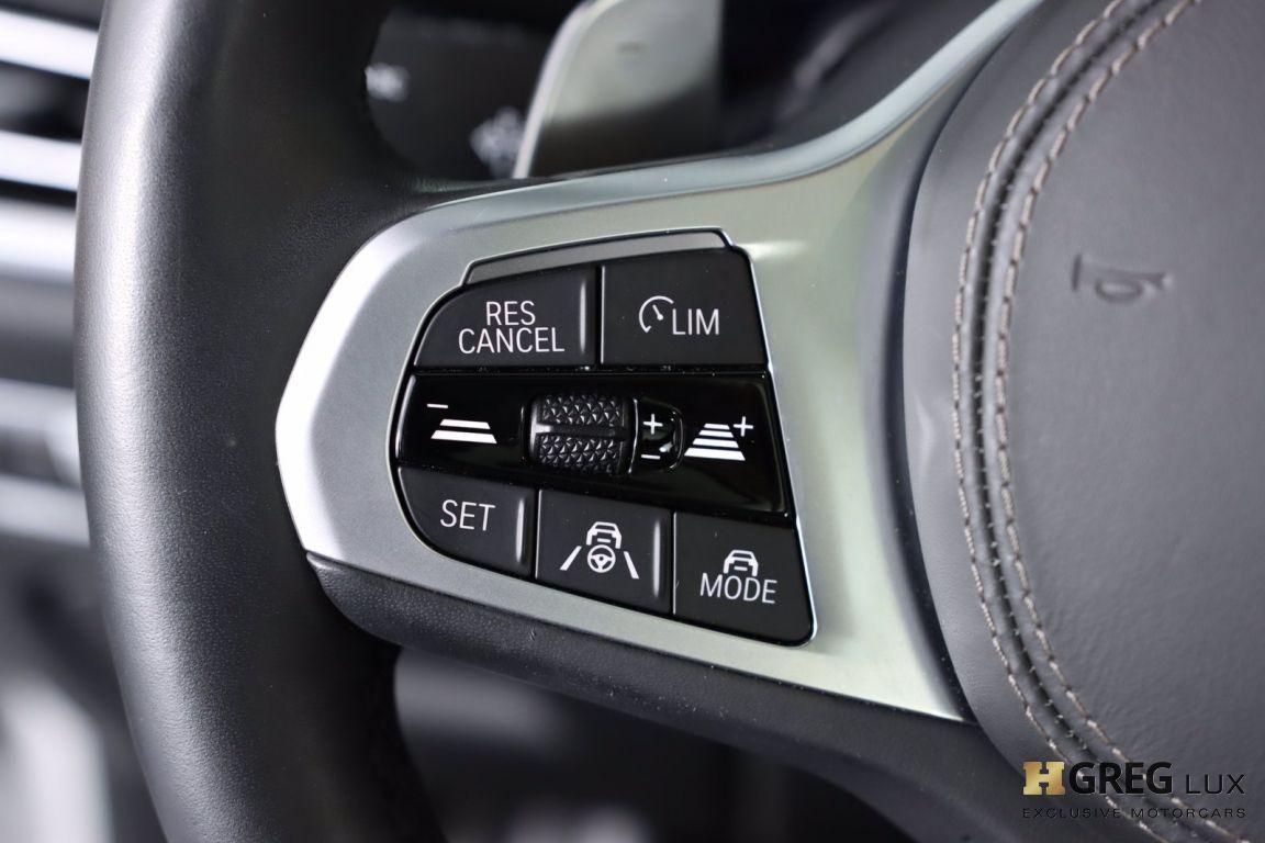 2019 BMW X7 xDrive50i #65