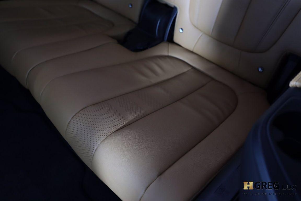 2019 BMW X7 xDrive50i #40