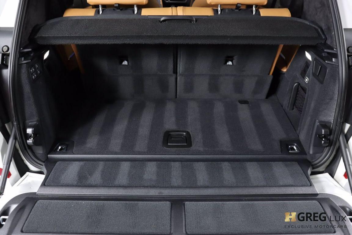2019 BMW X7 xDrive50i #75