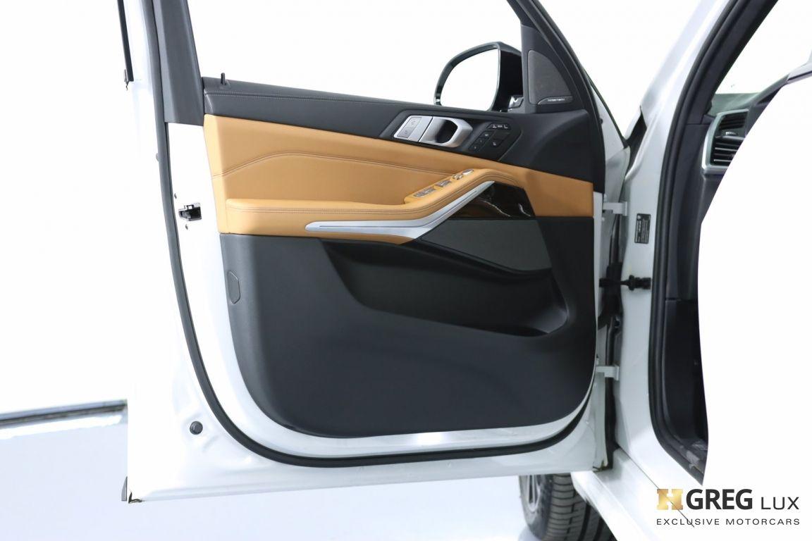 2019 BMW X7 xDrive50i #47