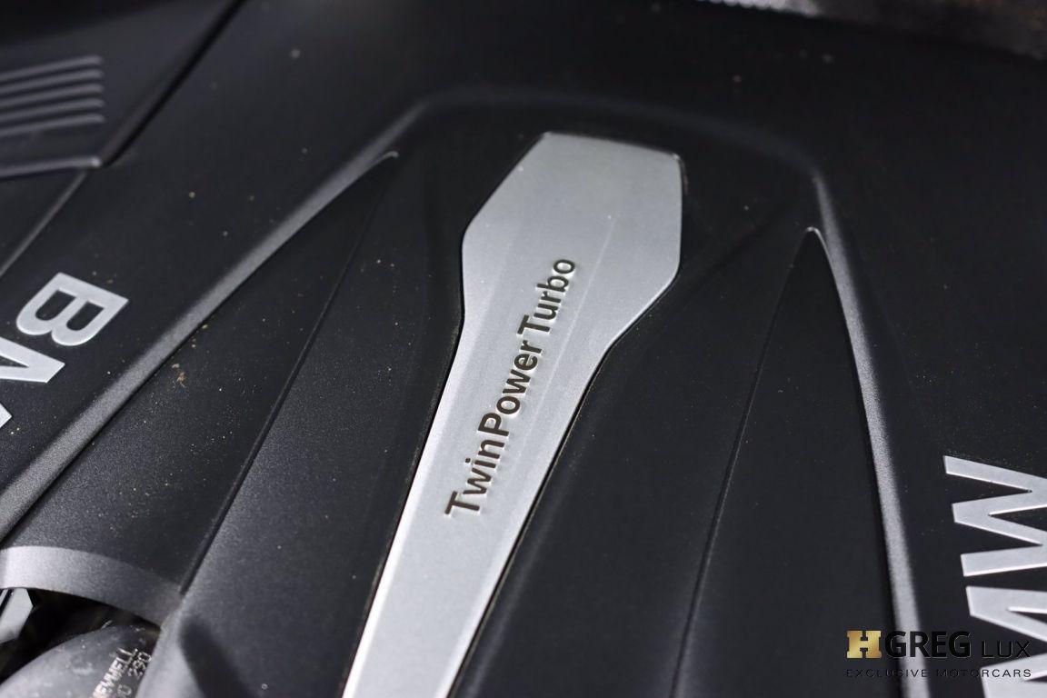 2019 BMW X7 xDrive50i #79