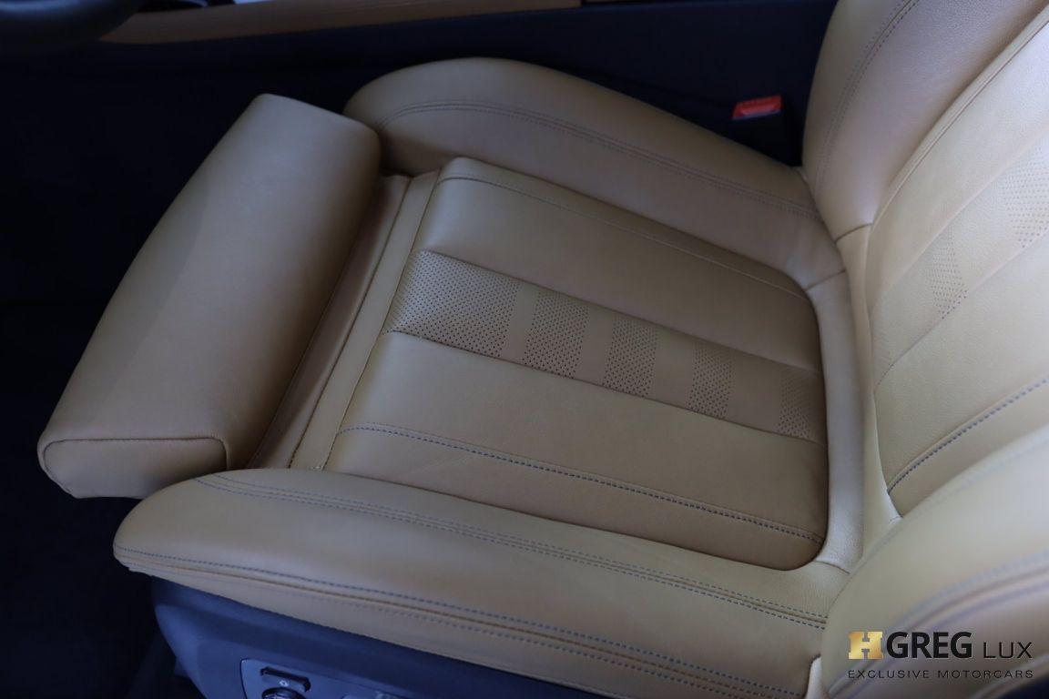 2019 BMW X7 xDrive50i #36