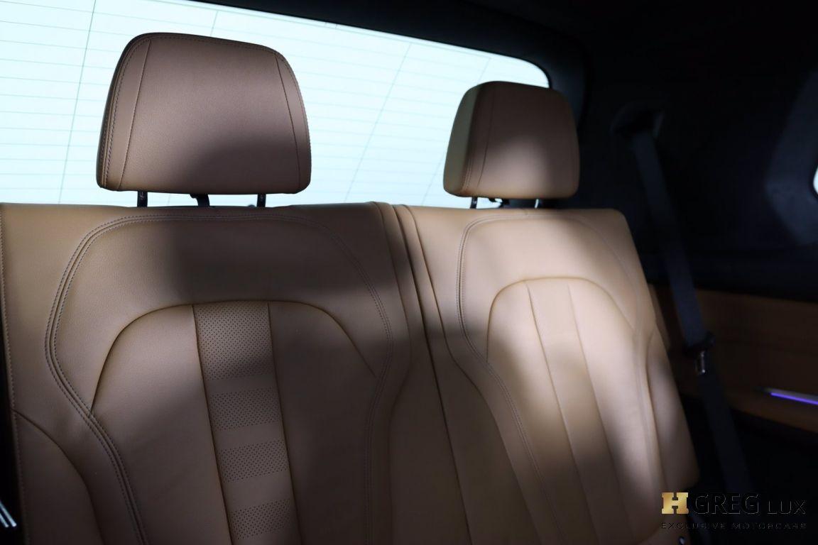 2019 BMW X7 xDrive50i #45