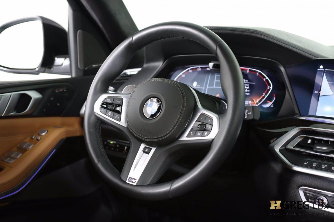 2019 BMW X7 xDrive50i #64