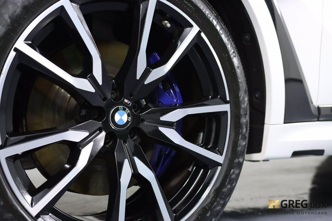 2019 BMW X7 xDrive50i #29
