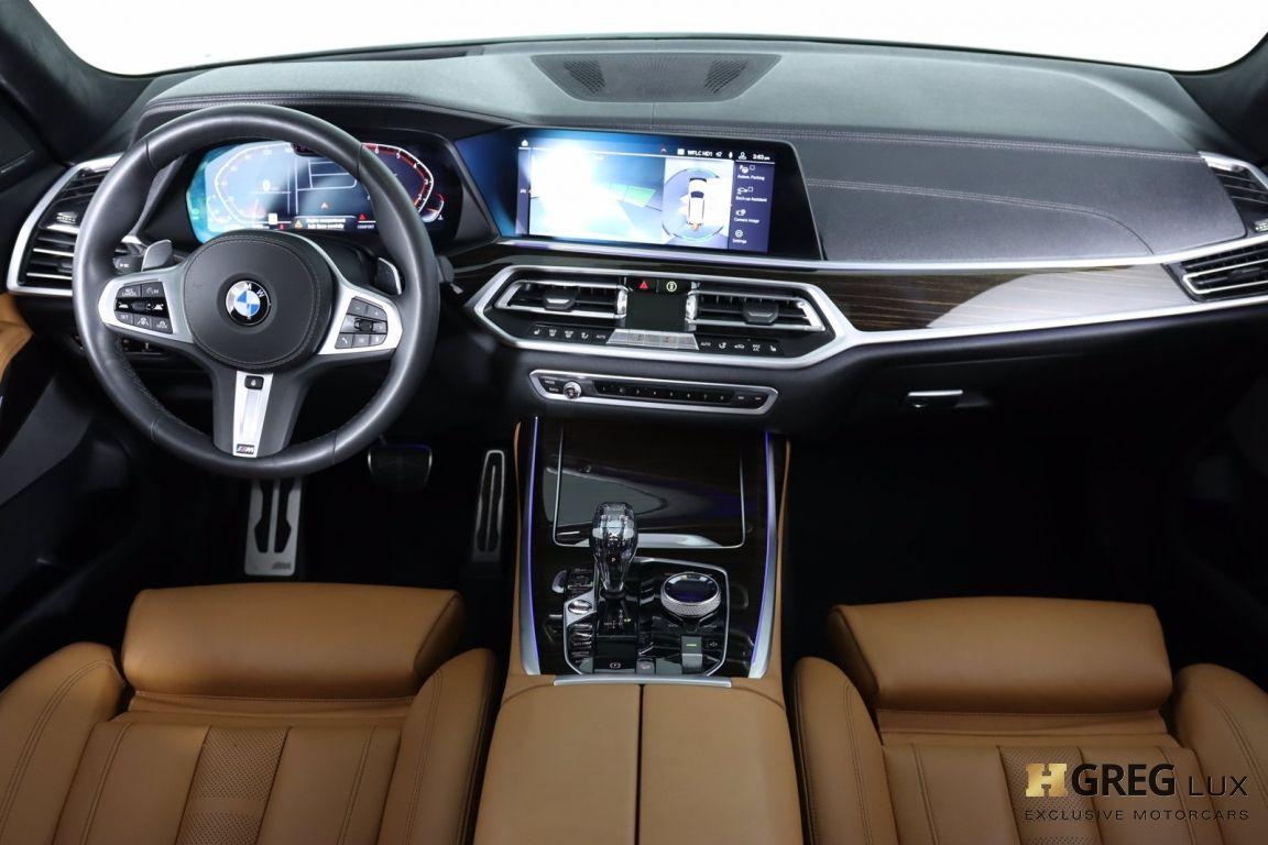 2019 BMW X7 xDrive50i #35
