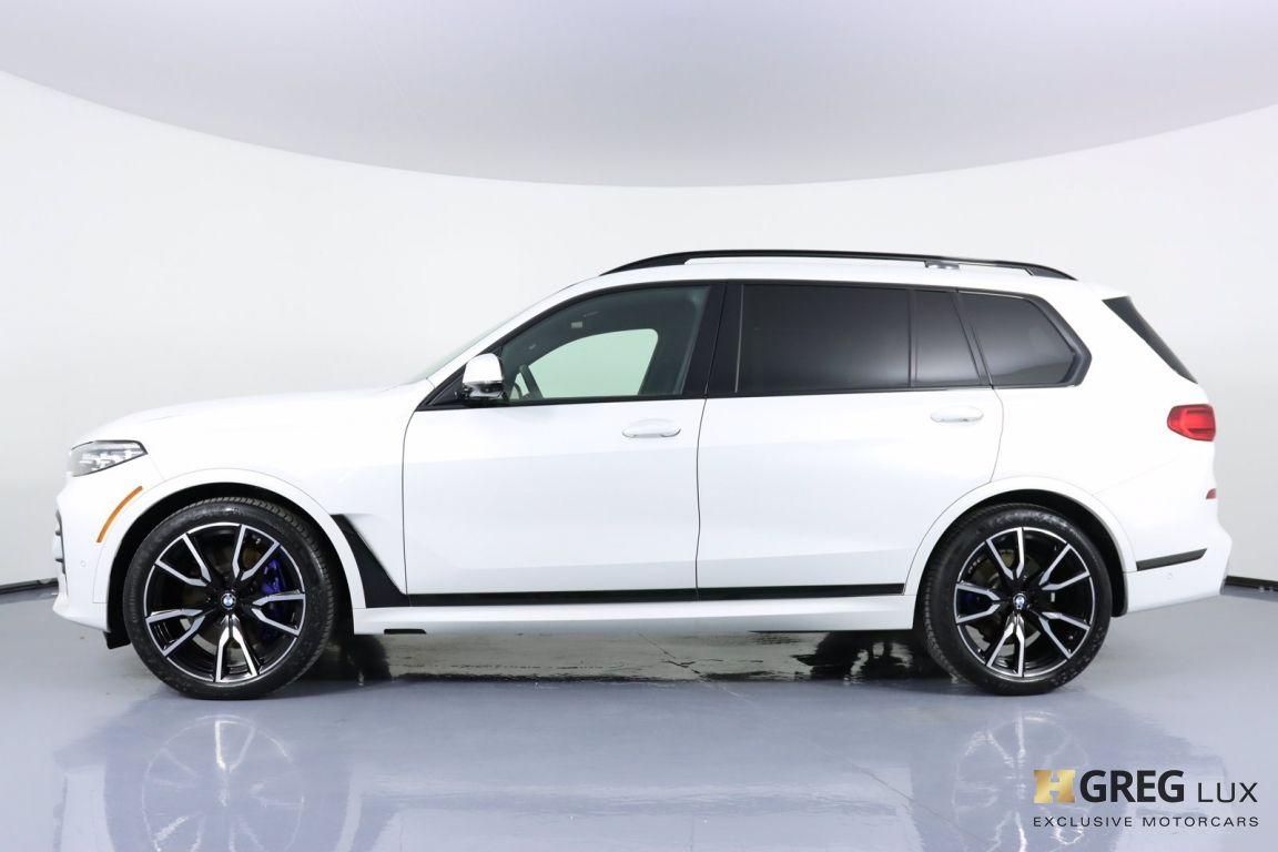 2019 BMW X7 xDrive50i #26