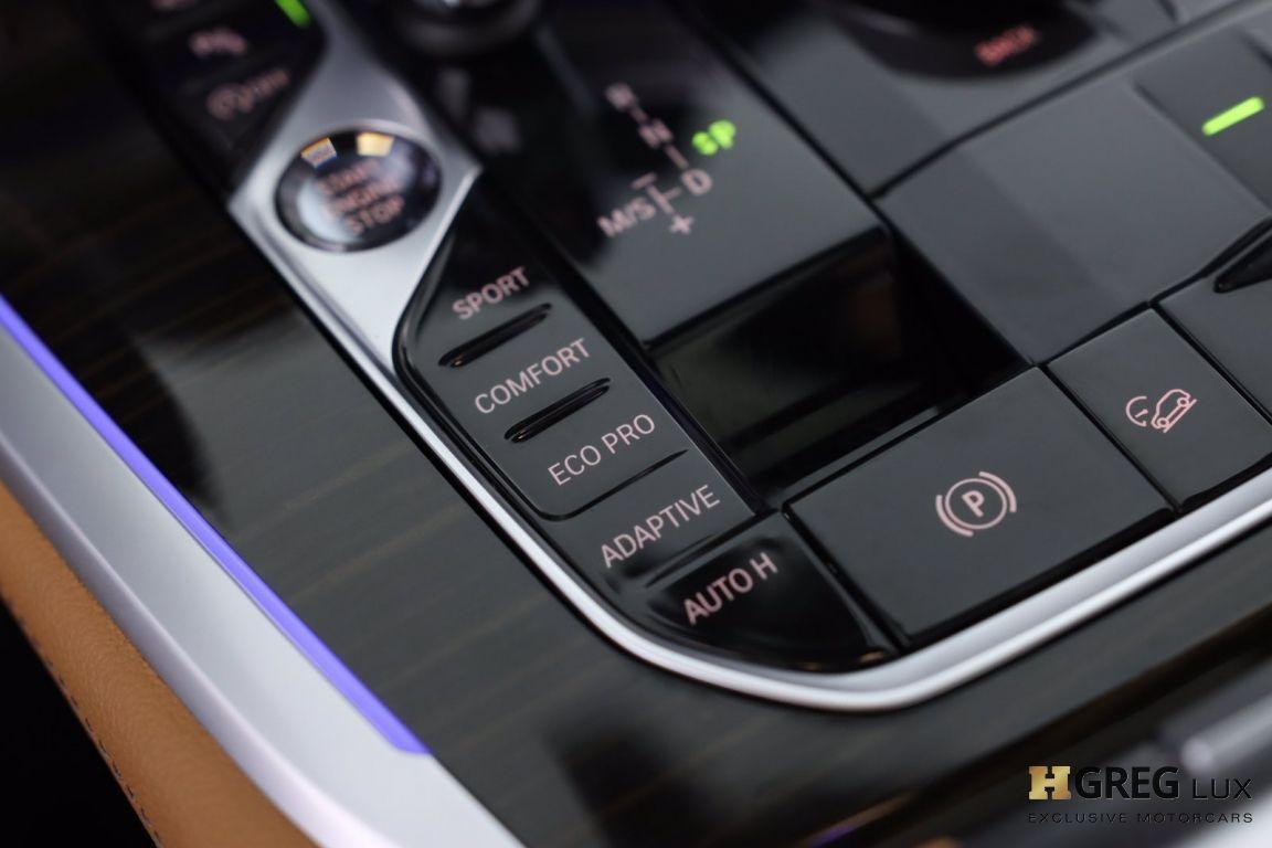 2019 BMW X7 xDrive50i #60