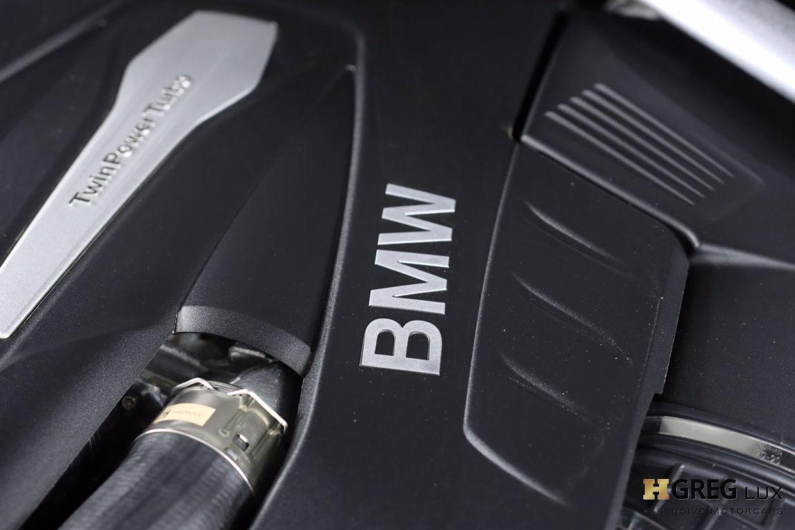 2019 BMW X7 xDrive50i #78