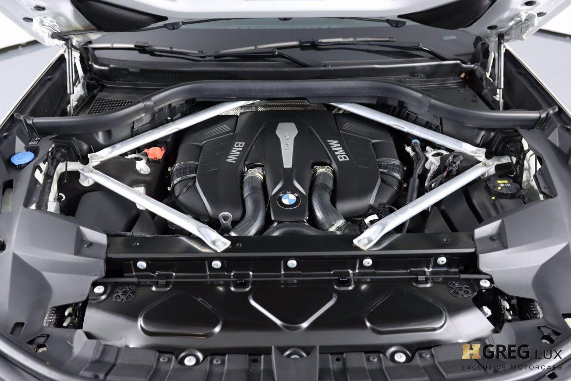 2019 BMW X7 xDrive50i #76