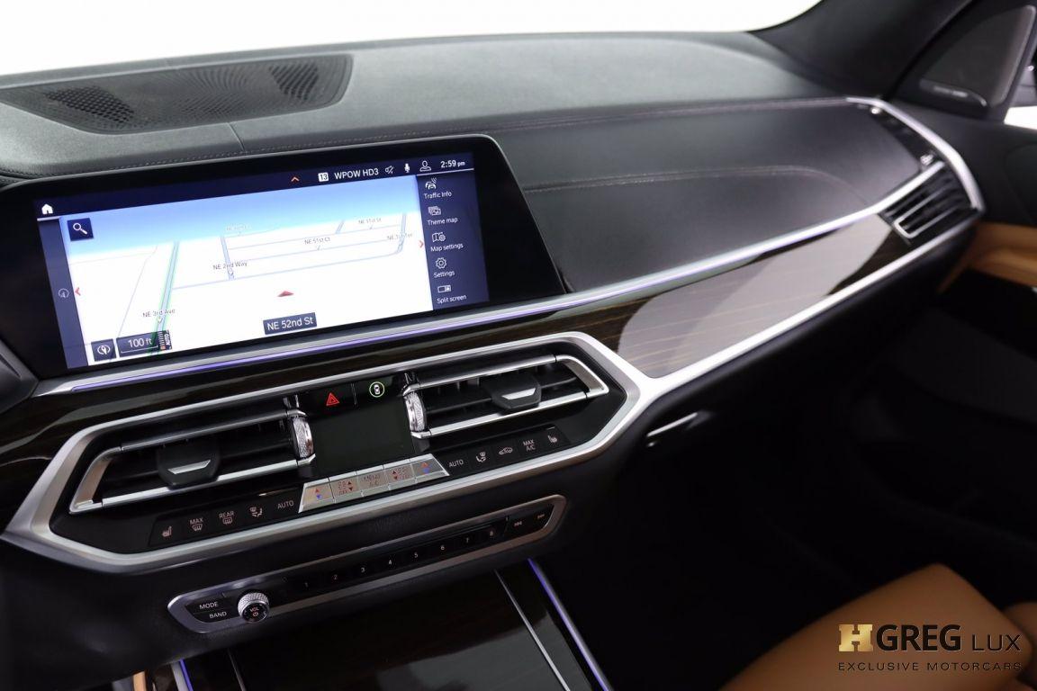 2019 BMW X7 xDrive50i #52
