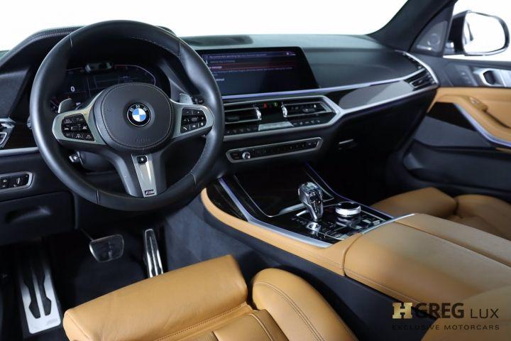 2019 BMW X7 xDrive50i #1