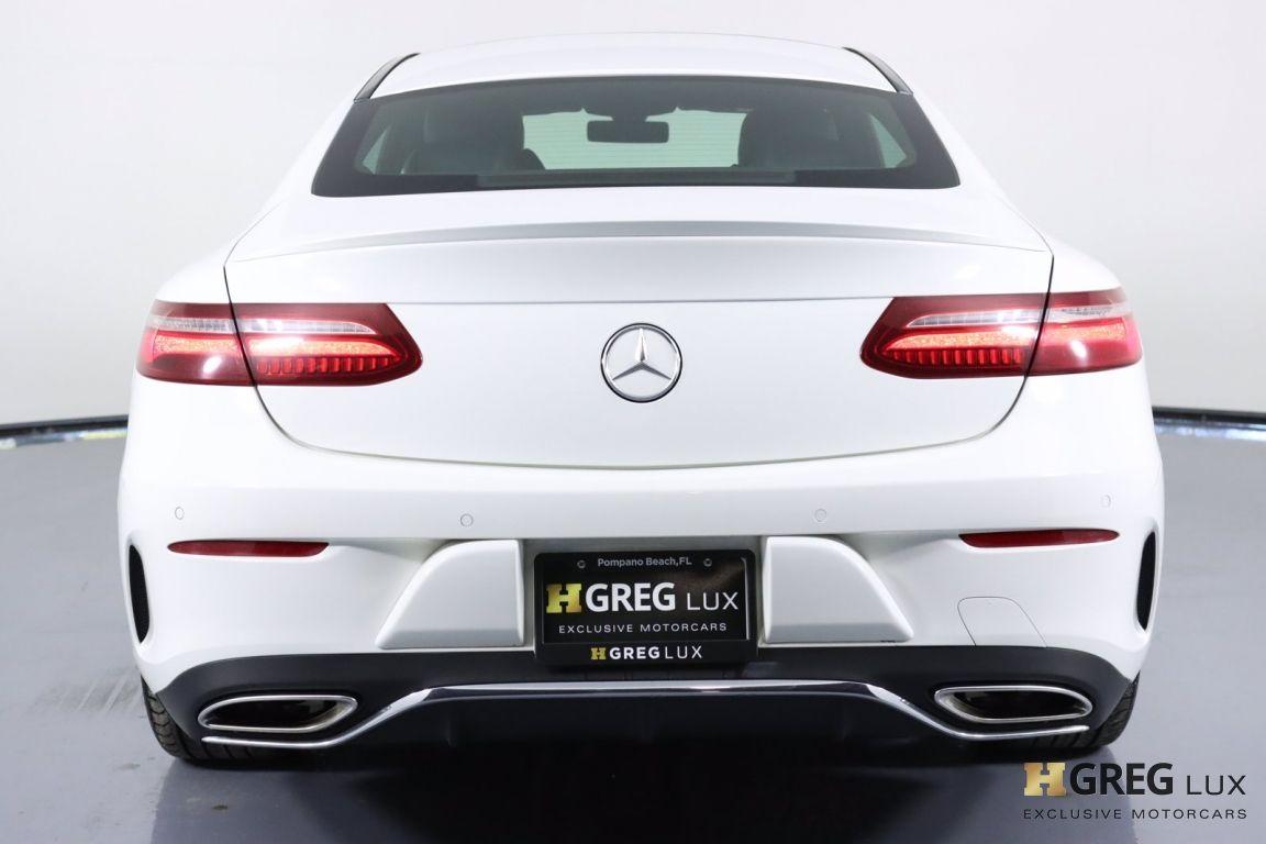 2020 Mercedes Benz E Class E 450 #17