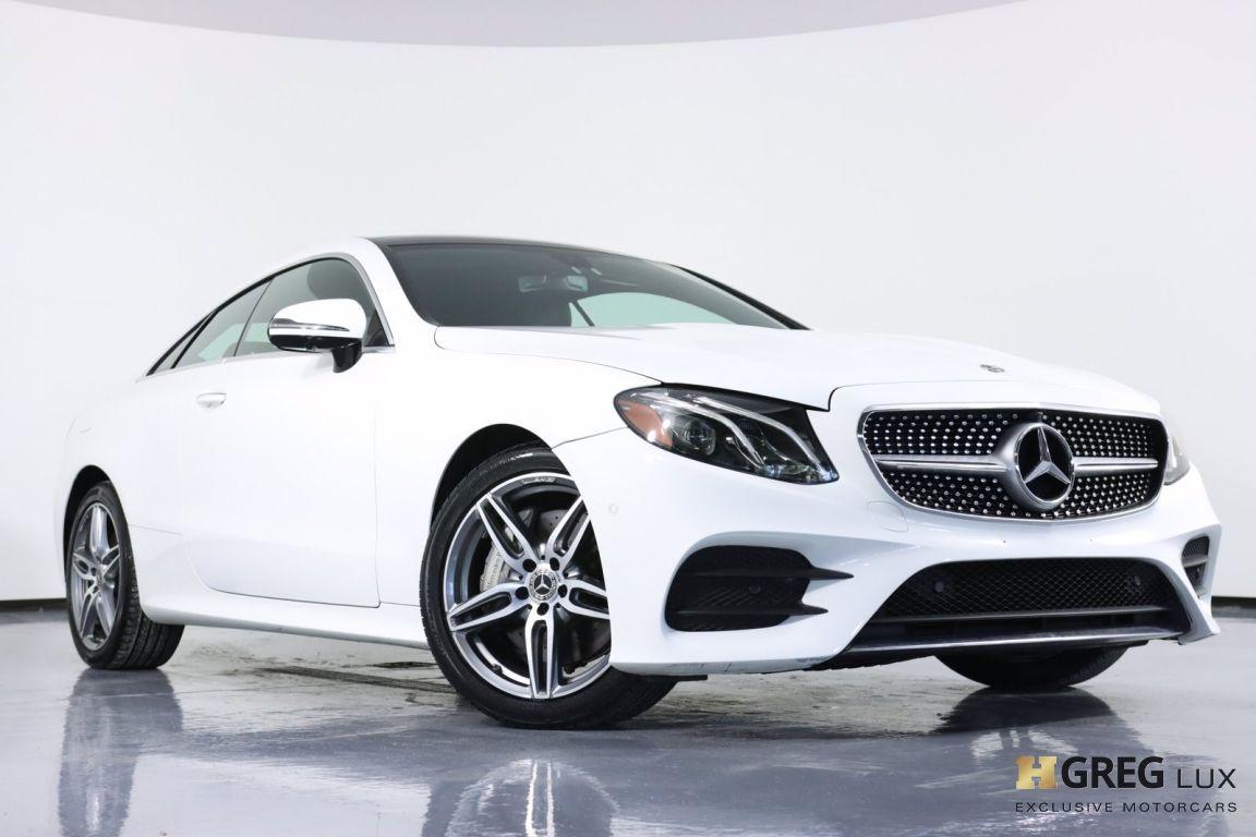 2020 Mercedes Benz E Class E 450 #28