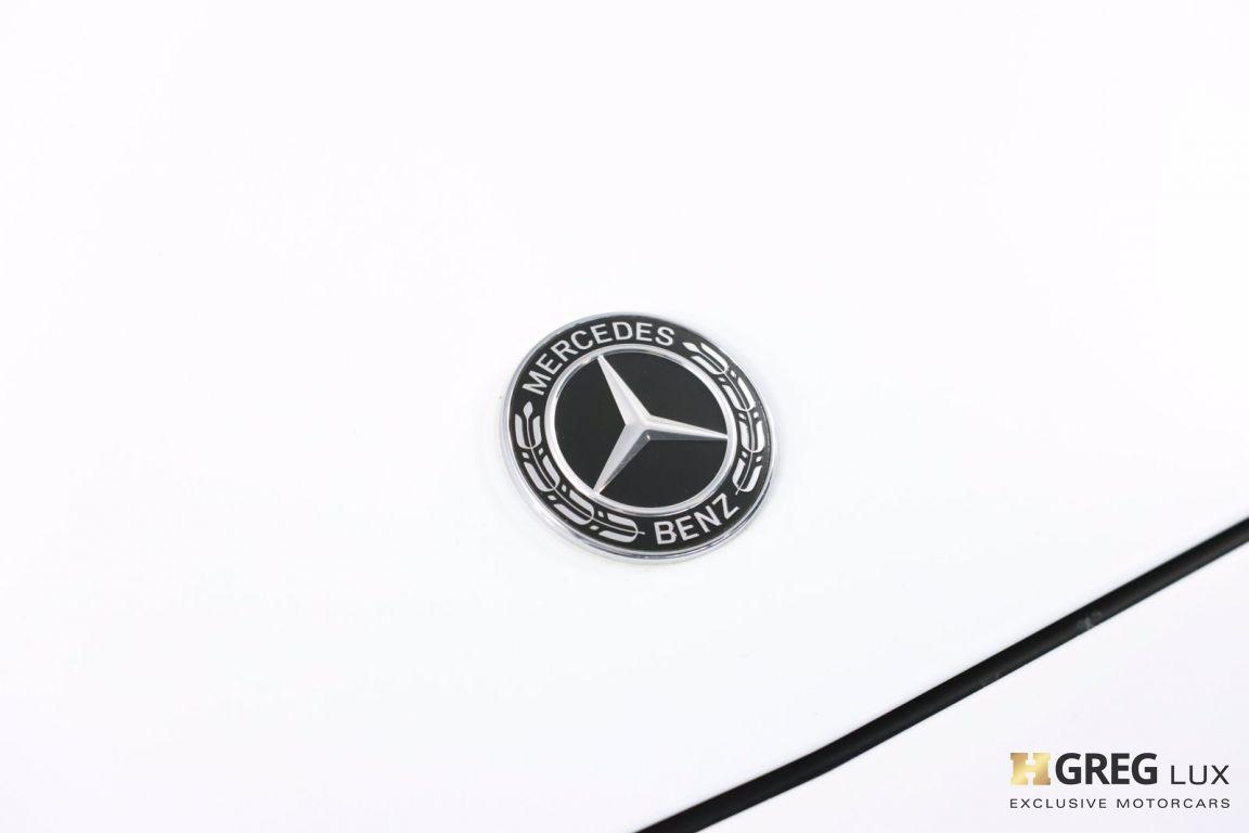 2020 Mercedes Benz E Class E 450 #7