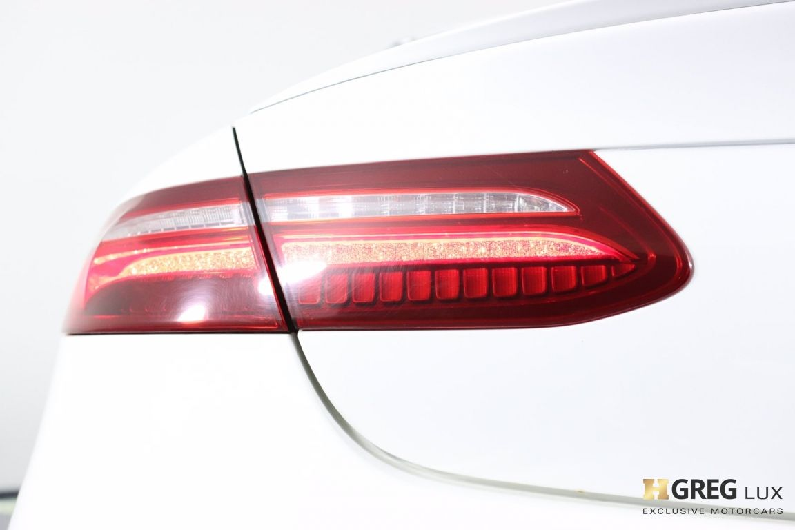 2020 Mercedes Benz E Class E 450 #18