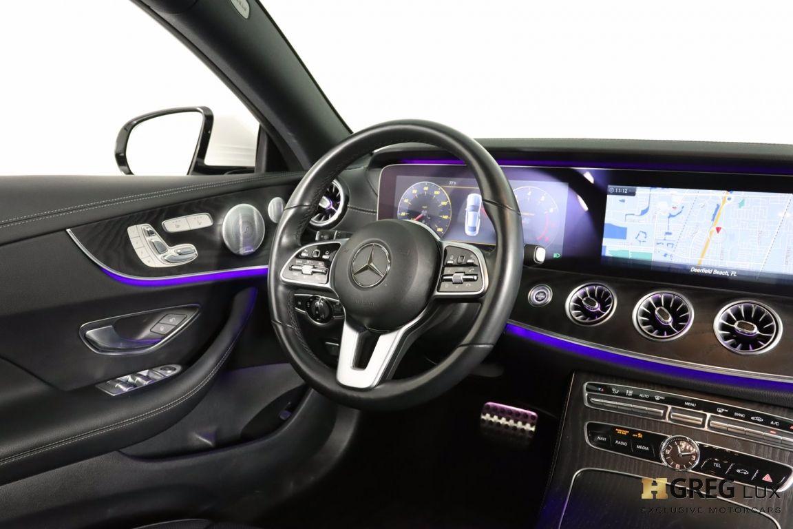 2020 Mercedes Benz E Class E 450 #50
