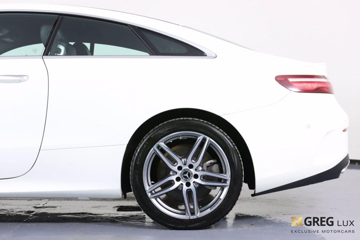 2020 Mercedes Benz E Class E 450 #25