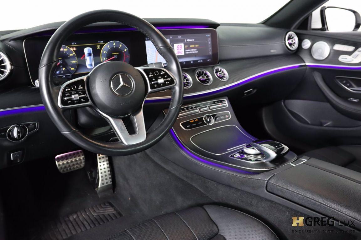 2020 Mercedes Benz E Class E 450 #1