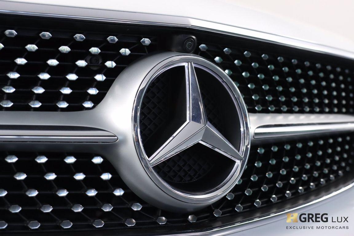 2020 Mercedes Benz E Class E 450 #6