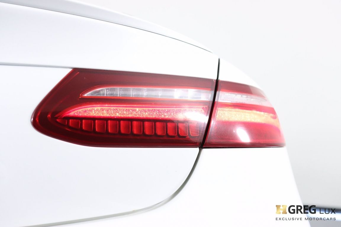2020 Mercedes Benz E Class E 450 #19
