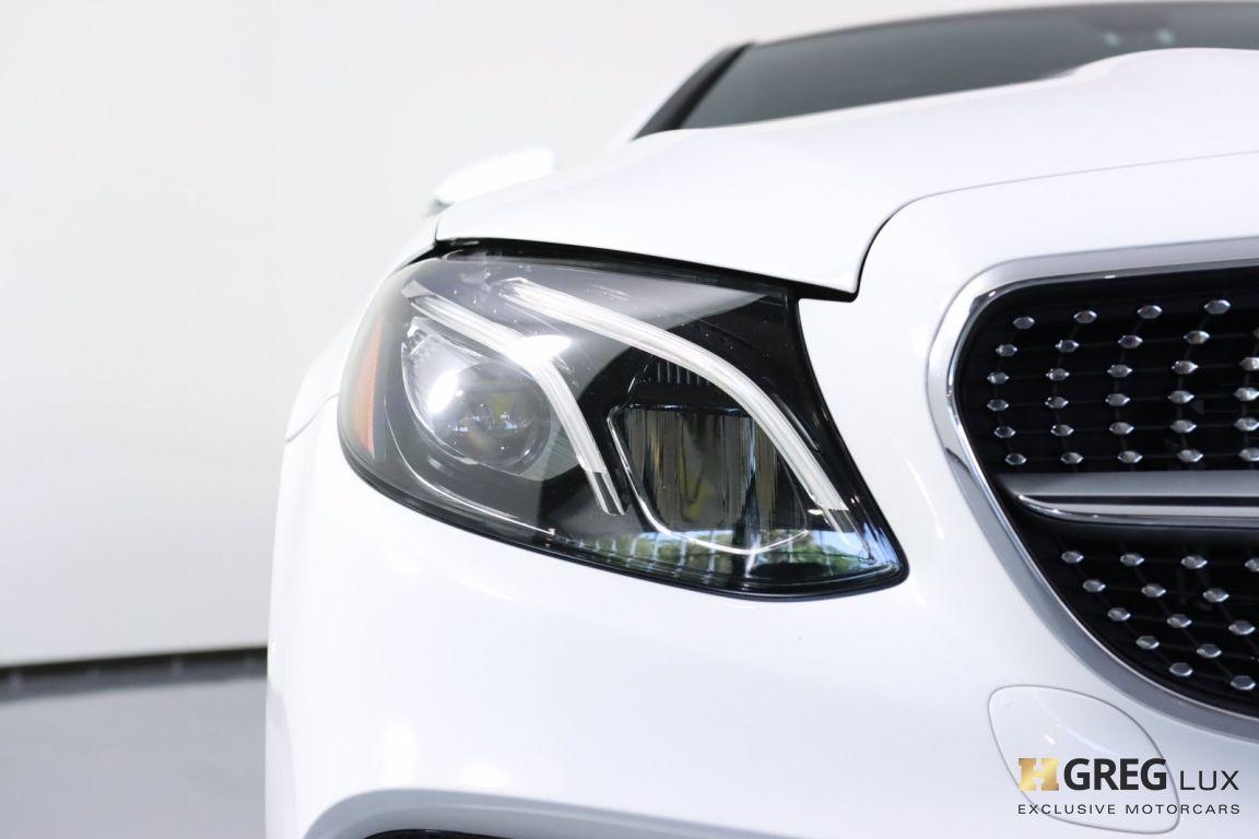 2020 Mercedes Benz E Class E 450 #4
