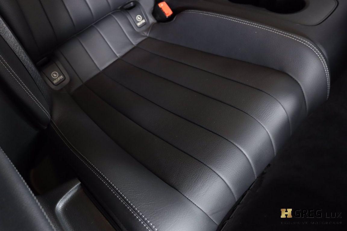 2020 Mercedes Benz E Class E 450 #35