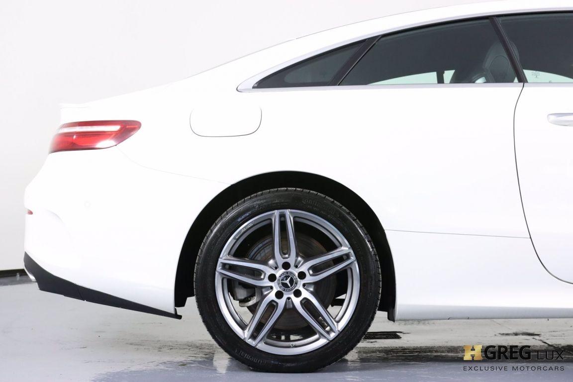 2020 Mercedes Benz E Class E 450 #14