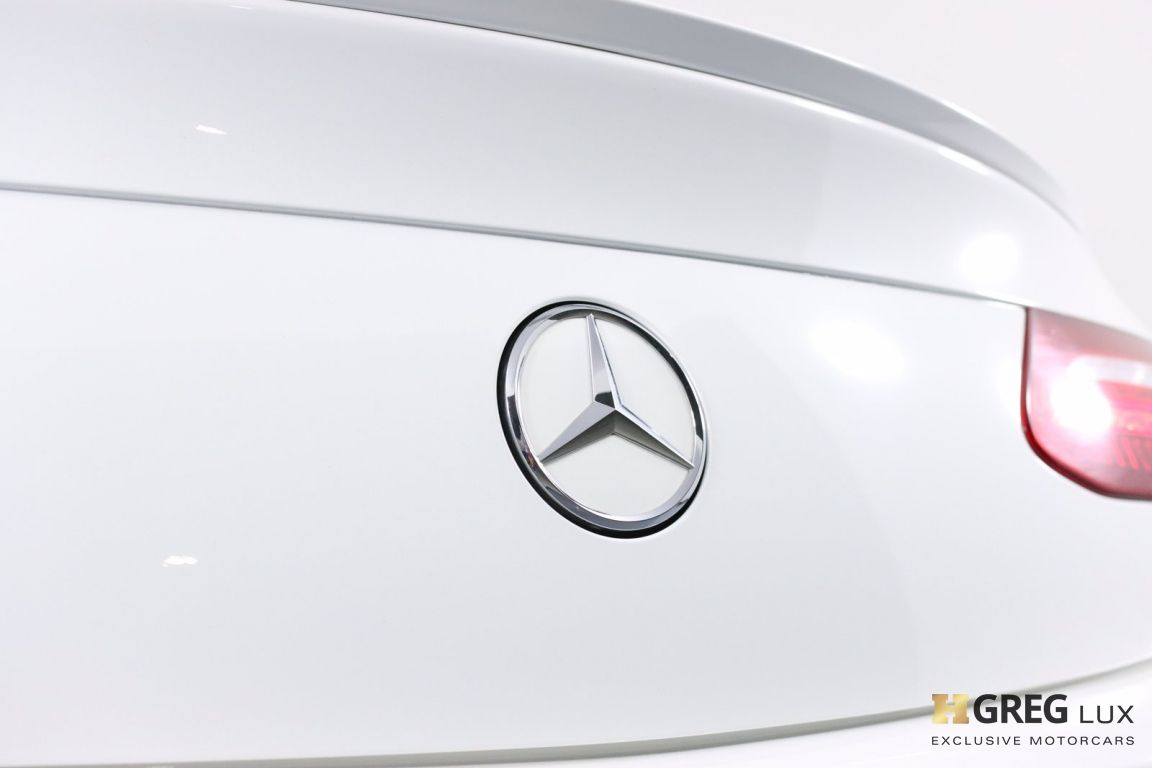 2020 Mercedes Benz E Class E 450 #20