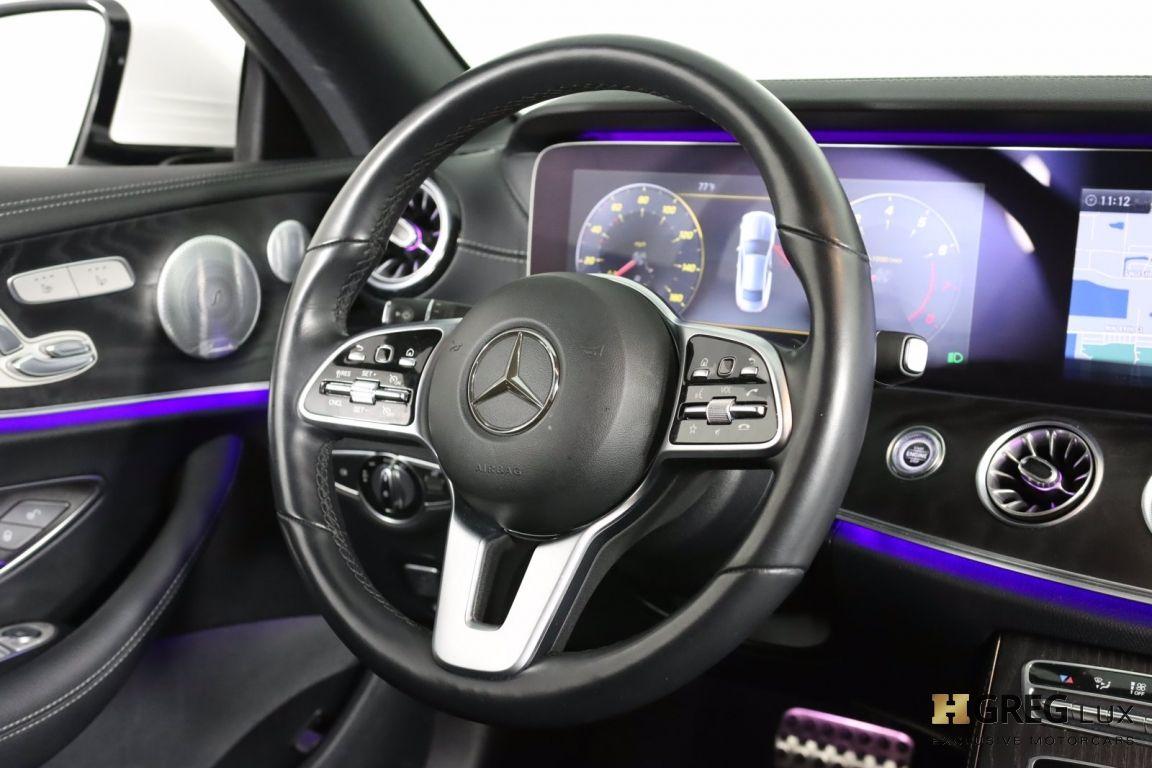 2020 Mercedes Benz E Class E 450 #51