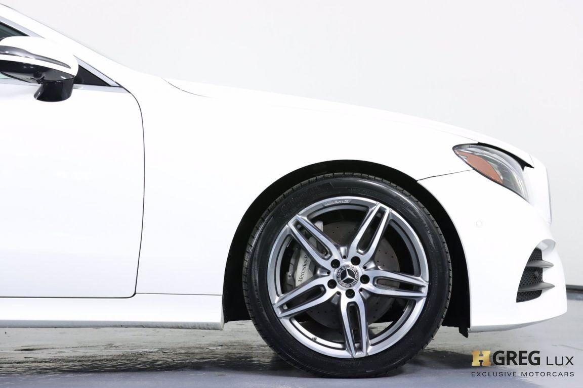 2020 Mercedes Benz E Class E 450 #12