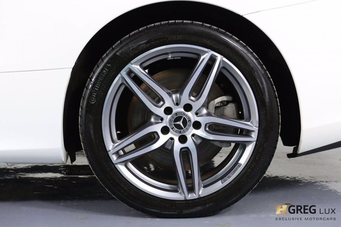 2020 Mercedes Benz E Class E 450 #26