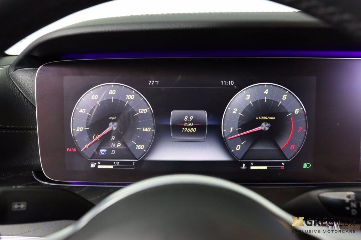 2020 Mercedes Benz E Class E 450 #55